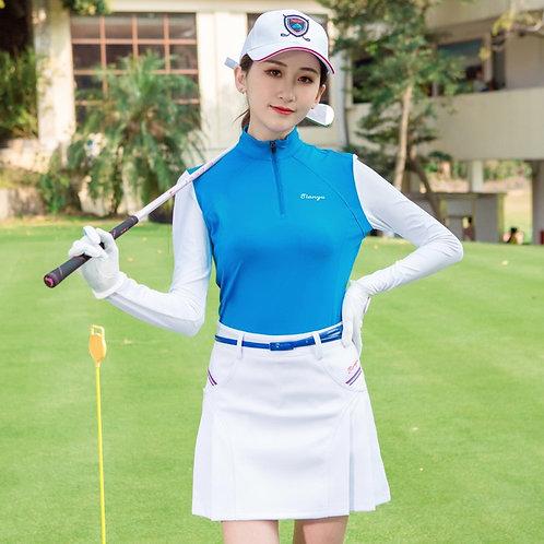 窈窕淑女機能高爾夫裙 Slender ladies functional golf skirt