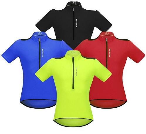 防曬短袖自行車衣Cycling Jersey Short Sleeve