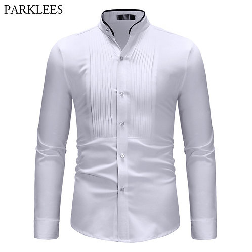 皇家燕尾服禮服襯衫 Royal Tuxedo Dress Shirts