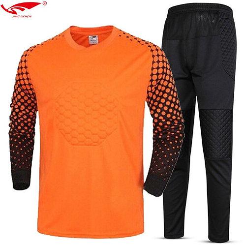 成人守門員球衣套裝Adult goalkeeper jersey set