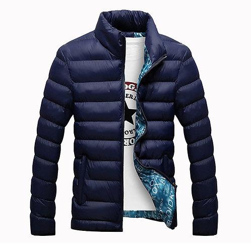新款防風合身外套 Casual Windbreak slim fit Jackets for Men