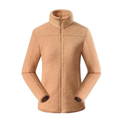 保暖防風厚絨外套(男女款) Thermal Windproof Thick Fleece Jacket (Men&Women)