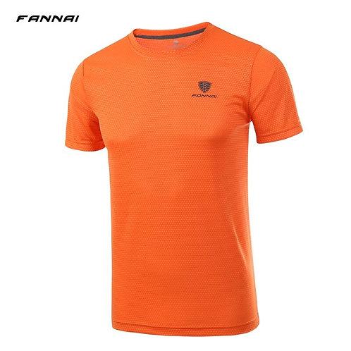 高彈性型男能量衫Highly elastic sportsman energy shirt