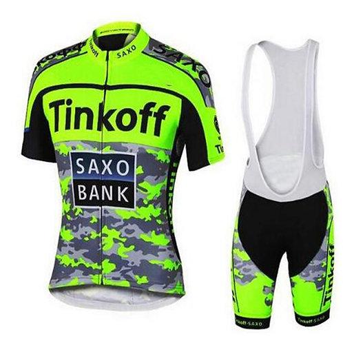 專業自行車競賽套服 Professional bicycle racing suit