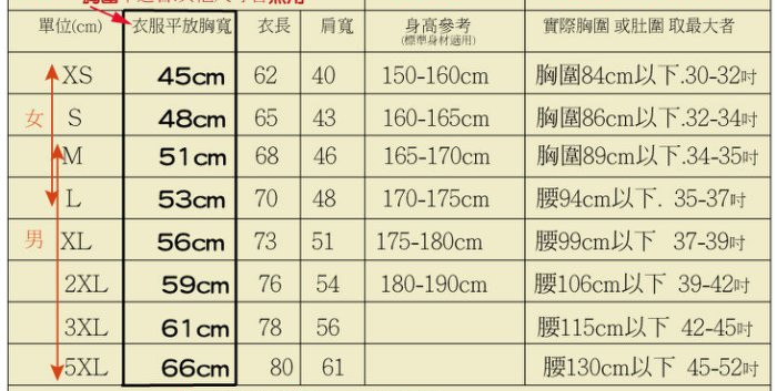 吸排POLO衫尺寸表.jpg