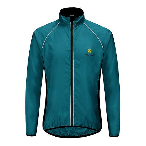 超輕反光防風防水背心/外套Ultralight Reflective  Windproof Waterproof Vest/Jacket