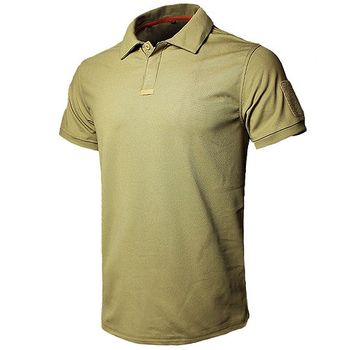 夏季陸軍透氣排汗Polo衫 Summer Military Army Polo Shirt