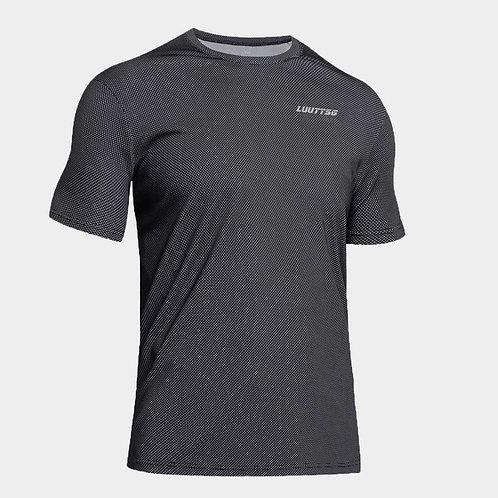 男士跑步快乾足球衣 Quick Dry Soccer Jersey Sportswear