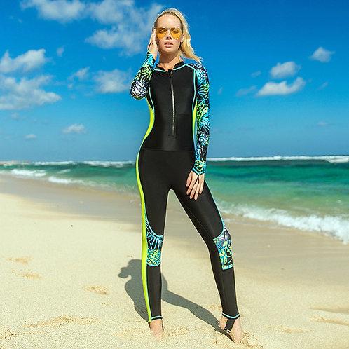 氯丁橡膠衝浪保暖潛水服 Neoprene Diving Suit