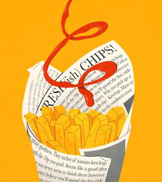 Fresh(ish) Chips