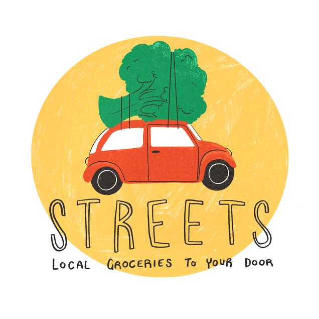 Greengrocers Rebrand