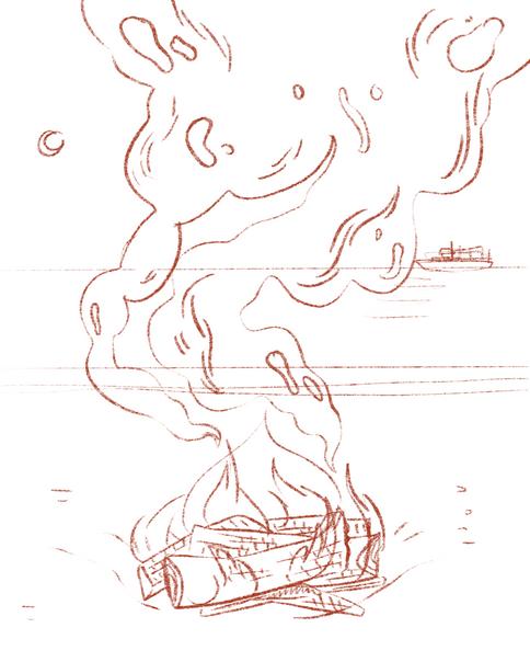 Falmouth Bonfires