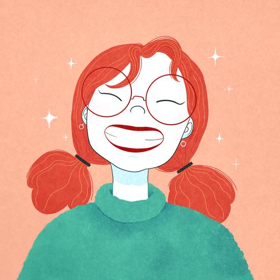 New Year, New Self Portrait!