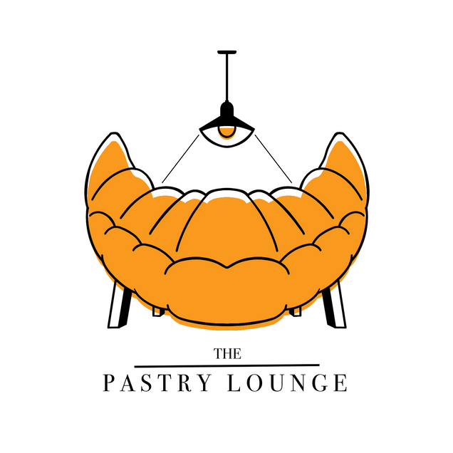 The Pastry Lounge Cafe Concept