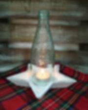 Candle #_vichycatalan #_aprenemautisme #