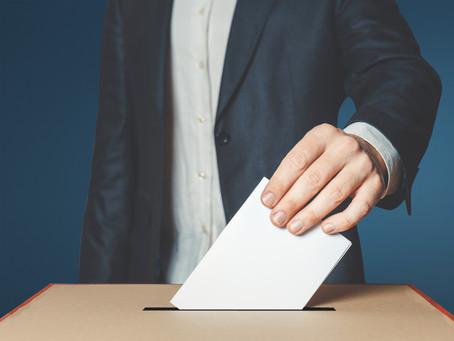 Wahlen & Abstimmungen