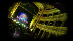 Manoel Theatre 2009