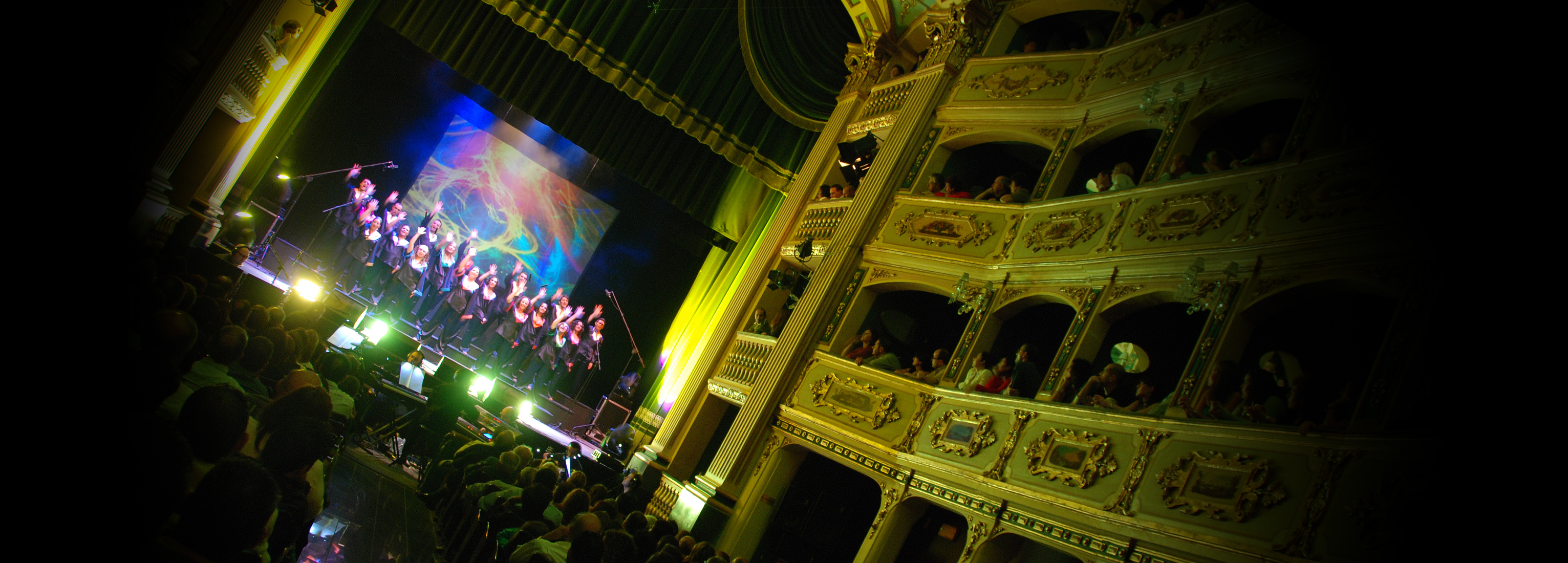 Manoel Theatre 2009