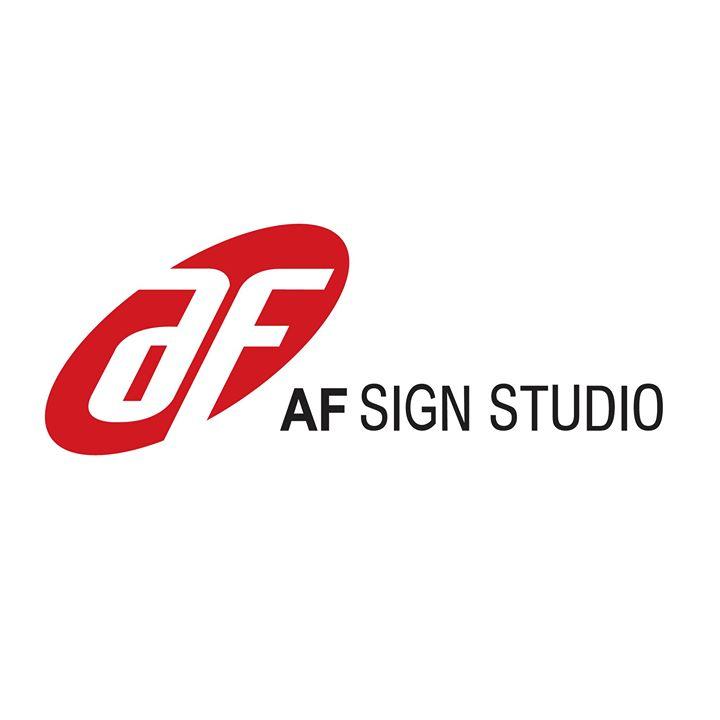AF Sign Studio