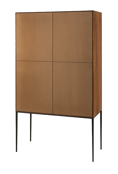 Chester cocktail cabinet