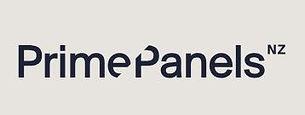 Prime Panels NZ logo