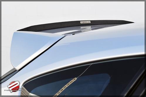 2008 subaru wrx hatchback spoiler