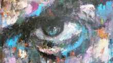 Zie mijn werken tijdens Pinkst'Art.