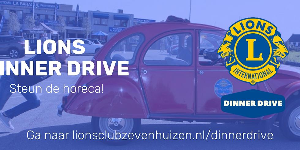 Lions Dinner Drive I