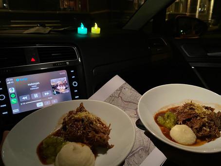 Lions Dinner Drive een succes, op naar de volgende editie🍴🚗🥳