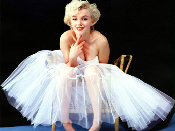 What would Marilyn do?  The charisma myth