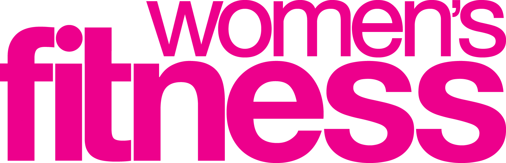 Womens-Fitness-Logo-Pink