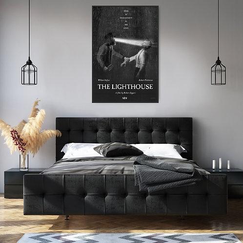 The Lighthouse Framed Poster