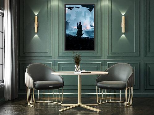 Dunkirk Framed Poster