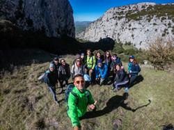 Guide naturalistiche e trekking