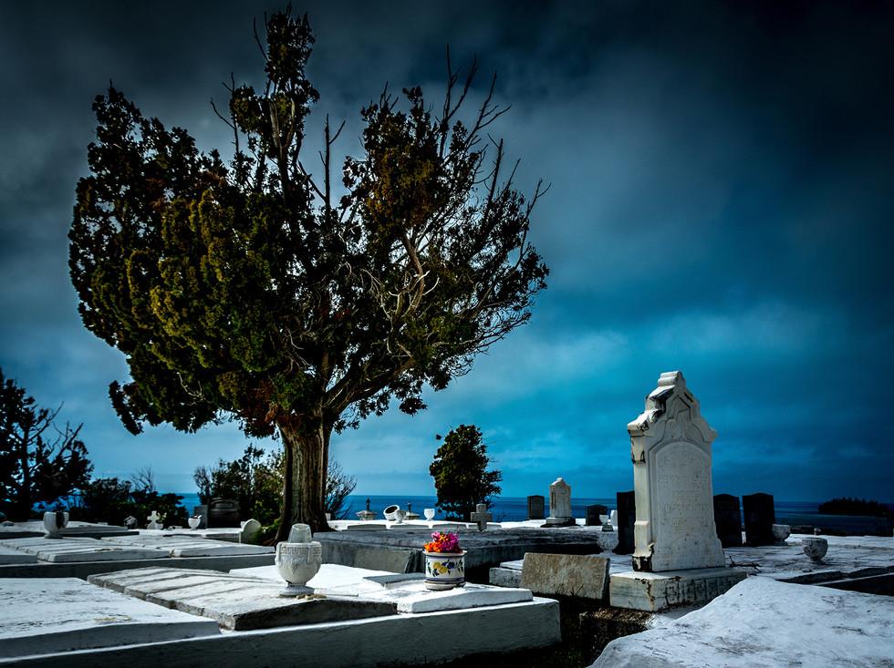 Graveyard, Bermuda