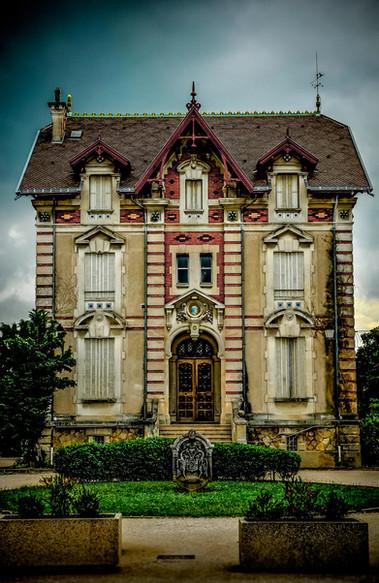 School House, France