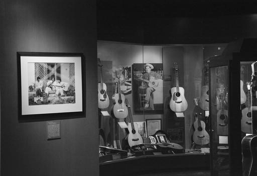 CF Martin Guitar Museum