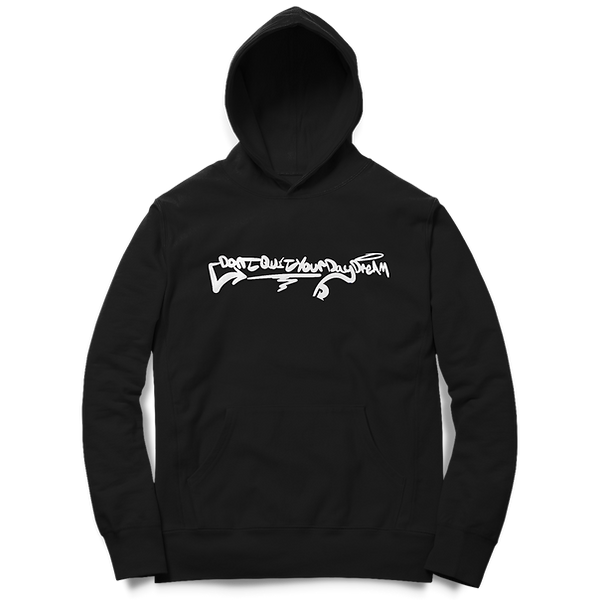 Don't Quit Your Day Dream Hoodie White.p