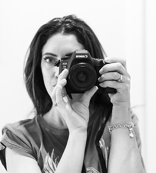 Simona self-portrait