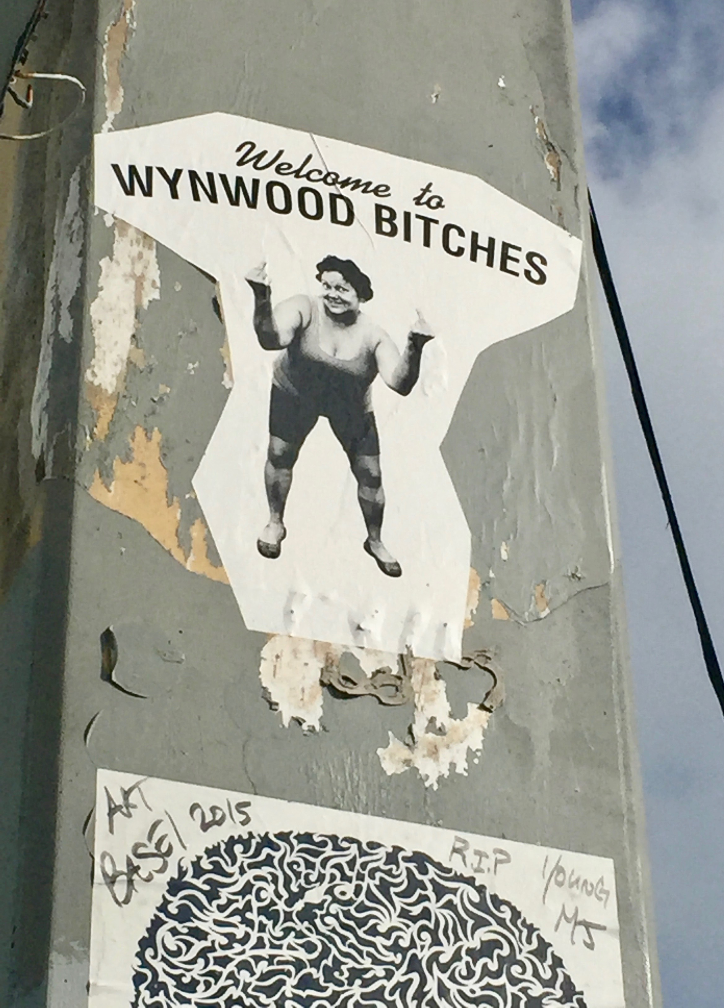 Wynwood Miami, FL