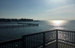 Long Beach island, NJ