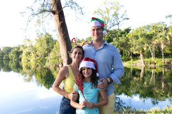 Family - Holiday Picture