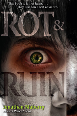 "La Saga ""Rot & Ruin"""
