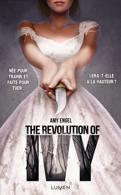 The Book of Ivy #2 - Amy Engel