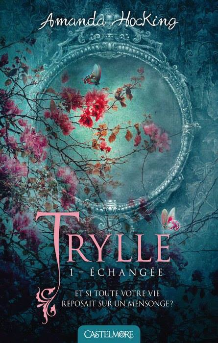 Trylle - Amanda Hocking