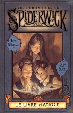 Spiderwick - Livre 1