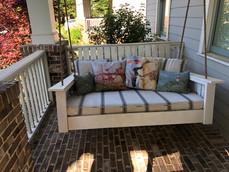 Cottage Porch