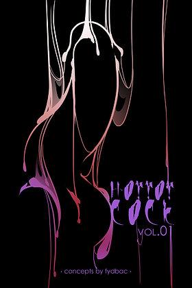 horror cock vol.01: pdf book