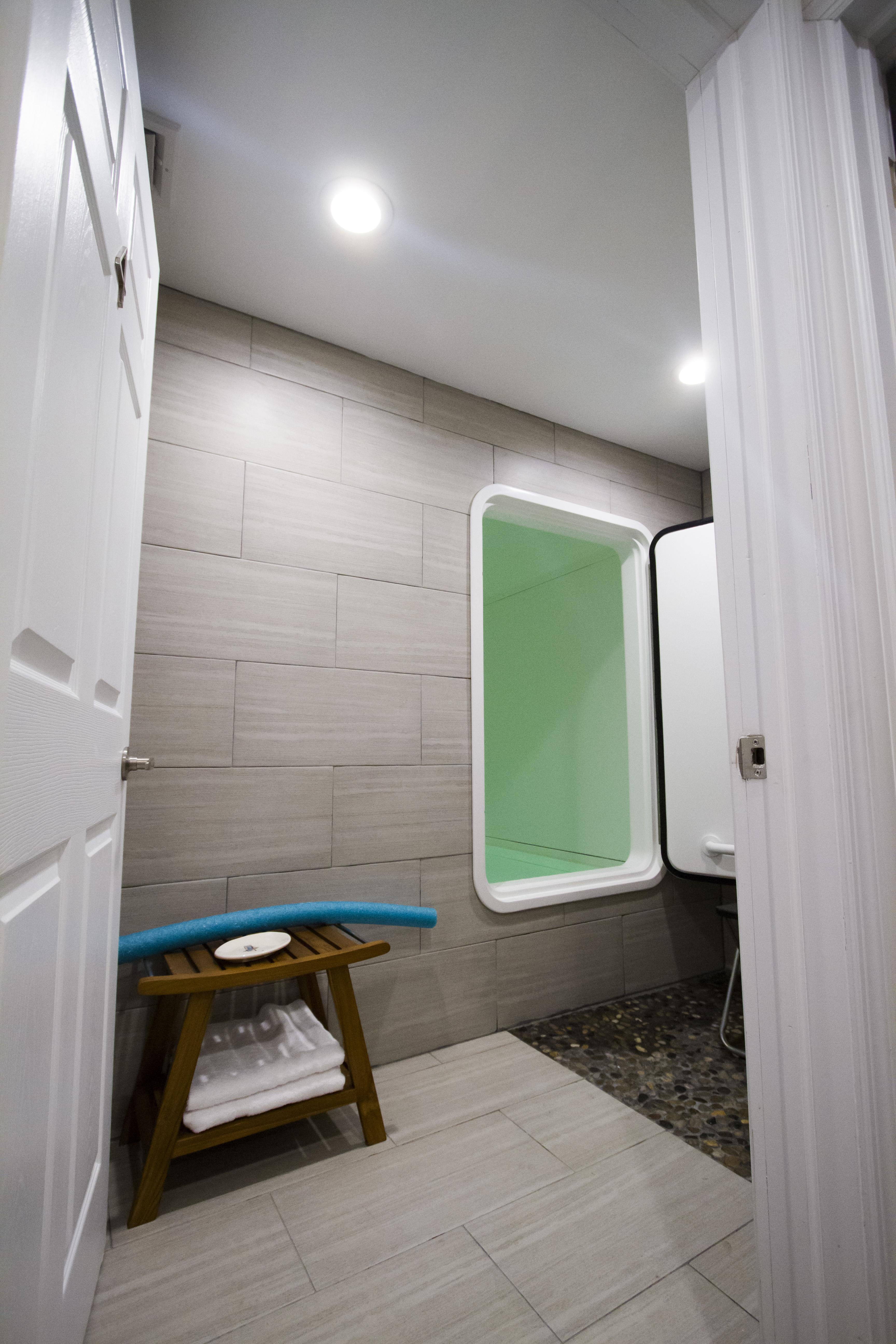 Float Suite