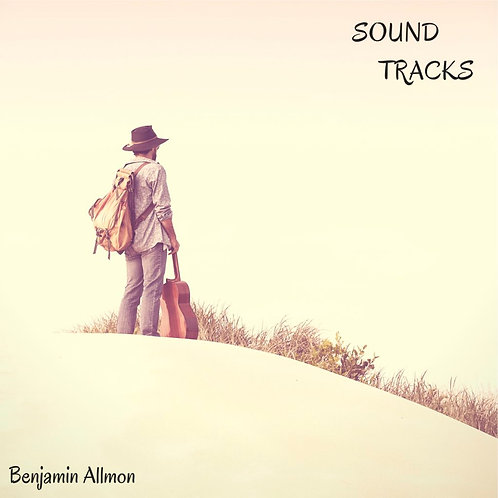 Sound Tracks [CD]